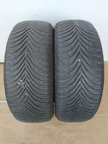 2x 215/60 R16 99H XL Michelin Alpin 5 2014r