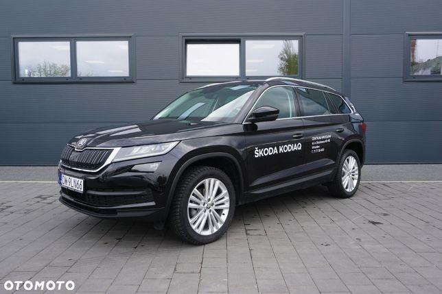 Škoda Kodiaq Style 2.0 Tdi 110 Kw (150 Km) Dsg , Demo 2020