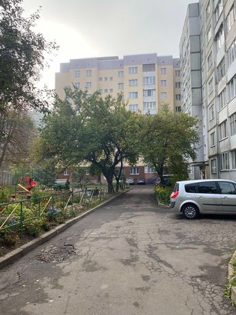 ПРОДАЖ! Трьохкімнатна квартира вул Гайдамацька, пов 8/9 62,5 кв.м.