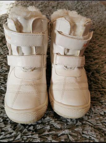 Magnus buty zimowe dziewczęce