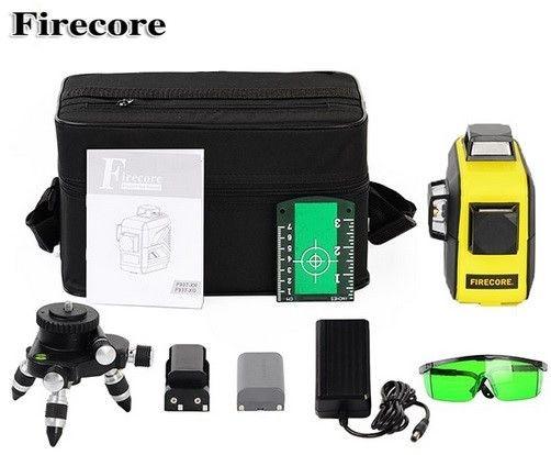 Лазерный уровень Fire Core F93T-XG