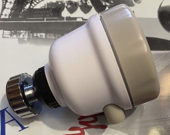 Насадка на кран Water Saver NEW 360° распылитель на кран