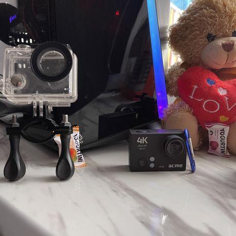 Екшн камера ACME VR06
