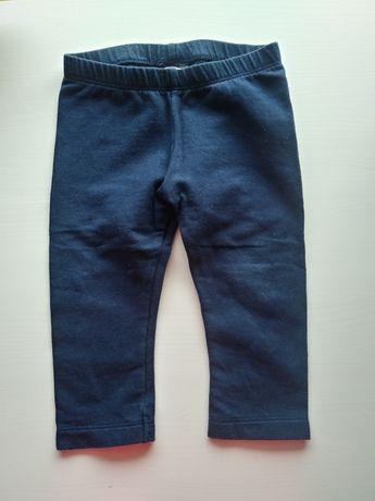 Ocieplane spodnie H&M
