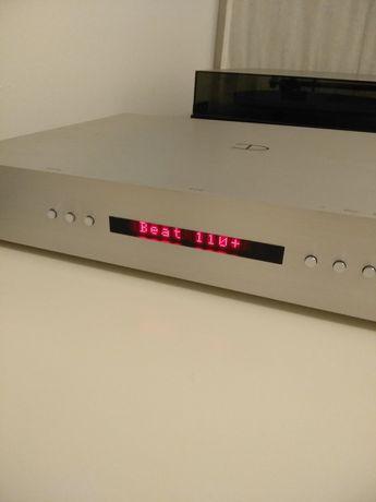 Amplificador densen b110 plus como novo