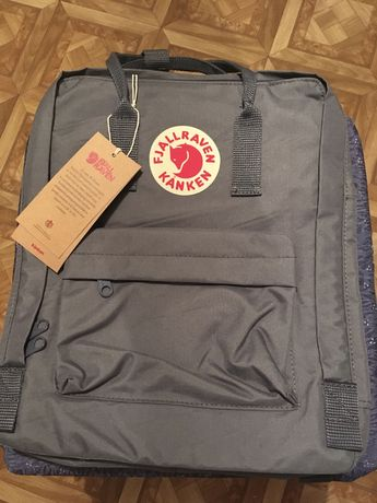 Продам новую сумку рюкзак Канкен Kanken