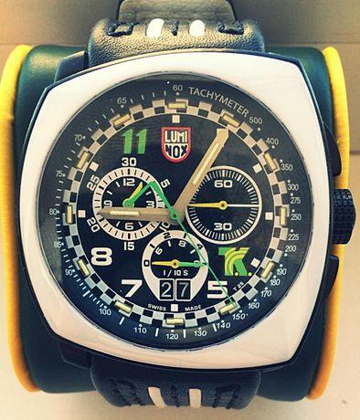 Часы Luminox Land A.1143 Tony Kanaan