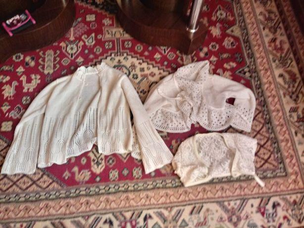 Ubrania na dziewczynke