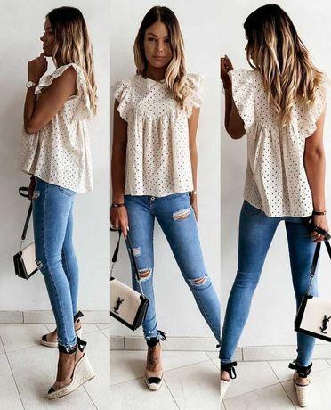 Блуза. Размеры 42-52