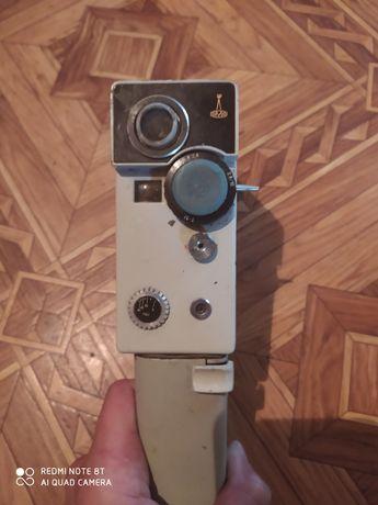 Продам видеокамеру СССР аврора
