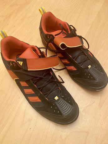 Adidas SPD