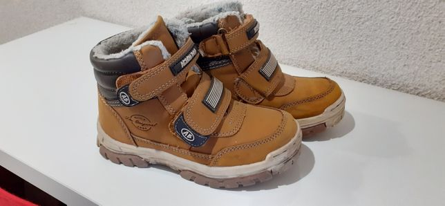 Buty dla chłopca 29 Action Boy