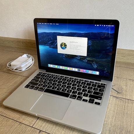Ноутбук Apple MacBook Pro (Mid 2014) intel core i5 13'' Retina 256 SSD