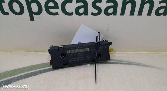 Amplificador De Antena Bmw 1 (E87)