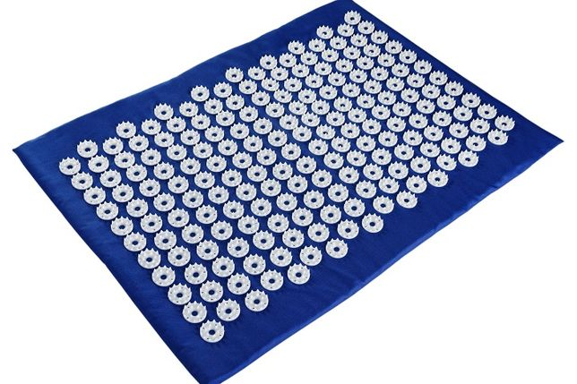 Аппликатор Кузнецова Universal 198 шт мягкий 40х55 см синий