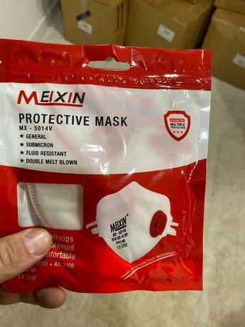 Maska Maski FFP3 Meixin Importer