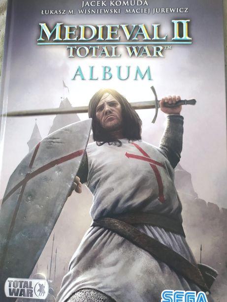 Medieval II Total War dodatek specjalny