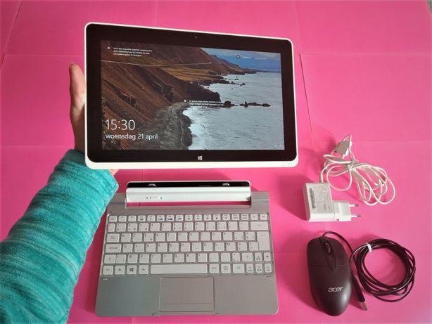 ACER Iconia W510 Windows 10 2in1 Tablet+Laptop -EM OTIMAS CONDIÇÕES-