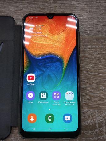 Samsung Galaxy A30,3/32 Гб.