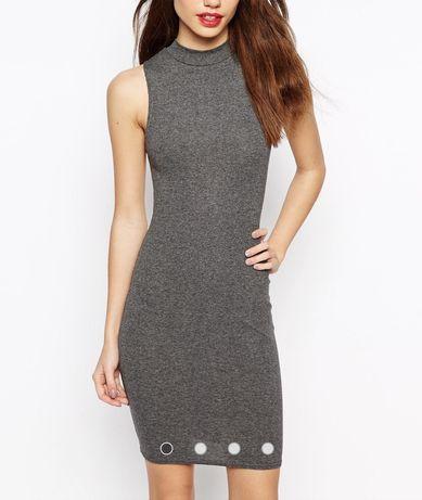Платье по фигуре New look
