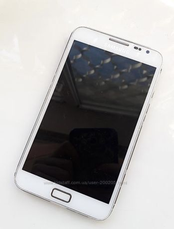 Samsung Galaxy Note  телефон