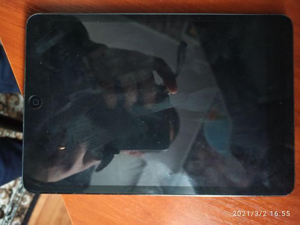 iPad mini 32gb iCloud