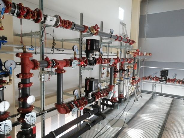Hydraulik Usługi