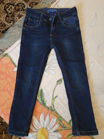 Весняні джинси 5 рочків
