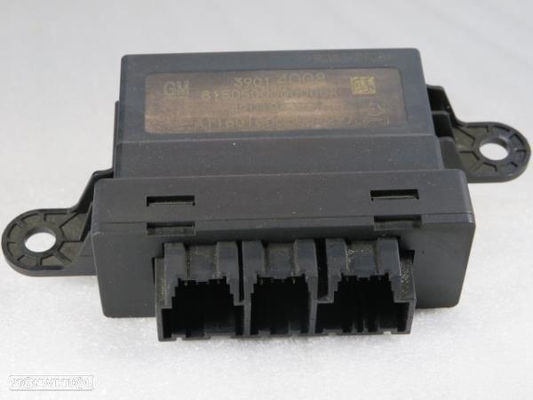 Modulo Dos Sensores De Parque Opel Astra K (B16)
