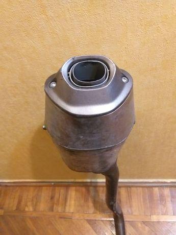Оригинальная выхлопная труба Honda CBR600RR