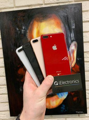 iPhone 8 Plus 64 GB по цене обычного iPhone 7 plus + РАССРОЧКА ПОД 0 %
