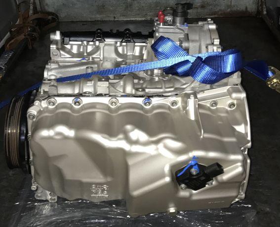 Motor Reconstruido Bmw Ref: N47D20A e87 118d 120d e90 318d 320d 520d