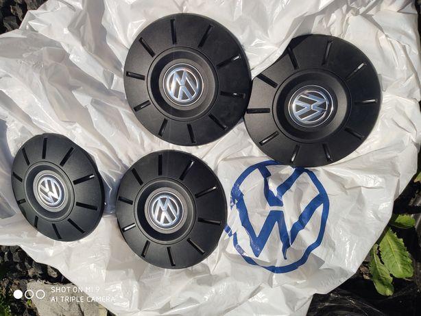 VW Crafter II Kołpaki KOŁPACZKI DEKIELEKI 2N0.601.151 B
