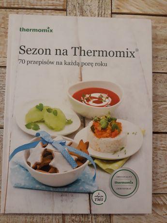 Sezon na Thermomix