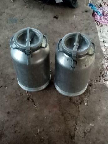 Продам 2 нові алюміневі бітони