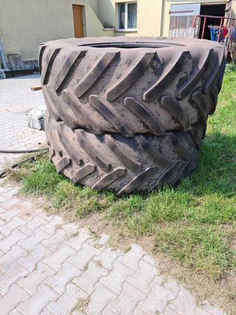 Opony rolnicze Michelin Multibib 650/65R38