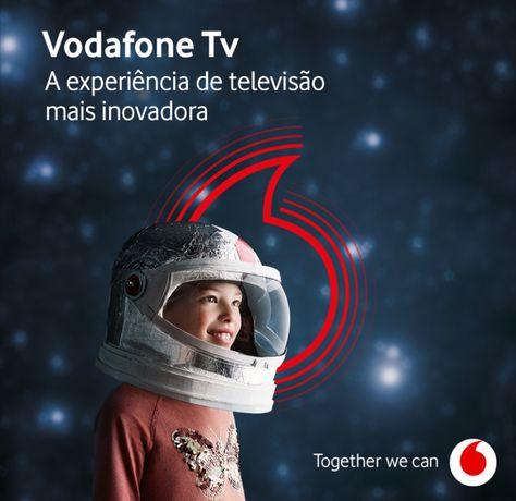 Net voz TV
