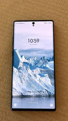 Samsung Galaxy Note 10 plus idealny