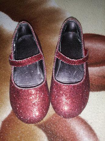 Туфельки, туфли на девочку