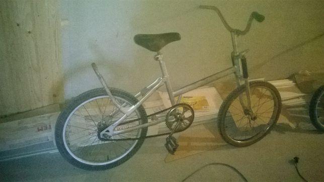 Велосипед Тиса в хорошому стані