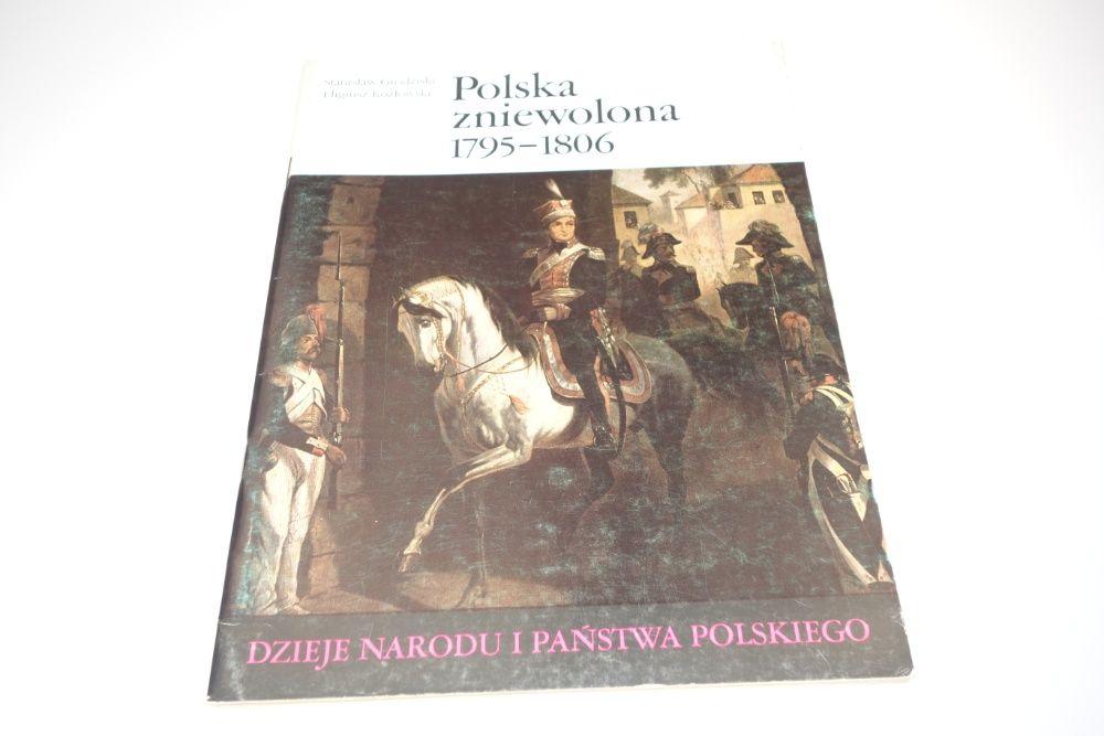 Polska zniewolona 1795/1806 Grodziski Katowice - image 1