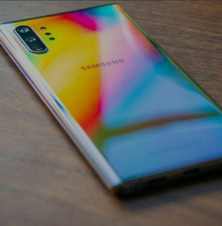 Samsung Galaxy note 10 plus (12/256)/op8pro