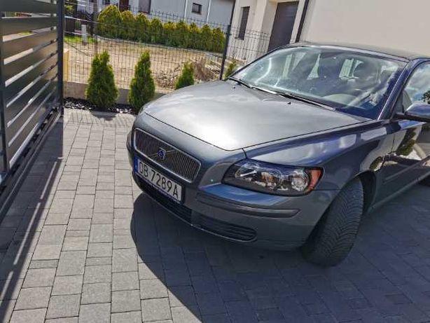 Witam sprzedam Volvo v50