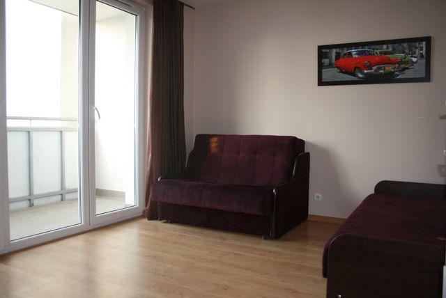 Wynajmę mieszkanie 2-pokojowe, Poznań, ul. Na Miasteczku