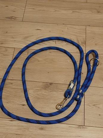 smycz 14/ 300cm idealna dla większego psa