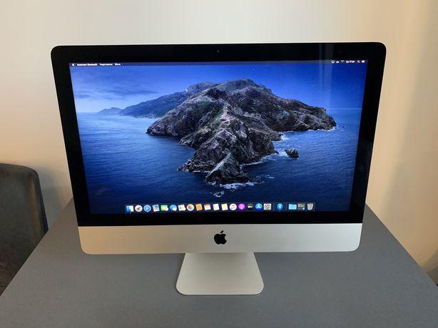 Apple iMac 21 2019 4K i3 16GB RAM Radeon 2GB 500GB SSD A2116