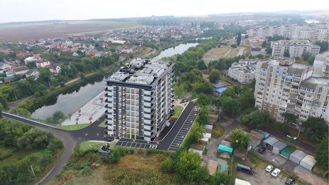 Однокомнатная квартира ЖК Горизонт