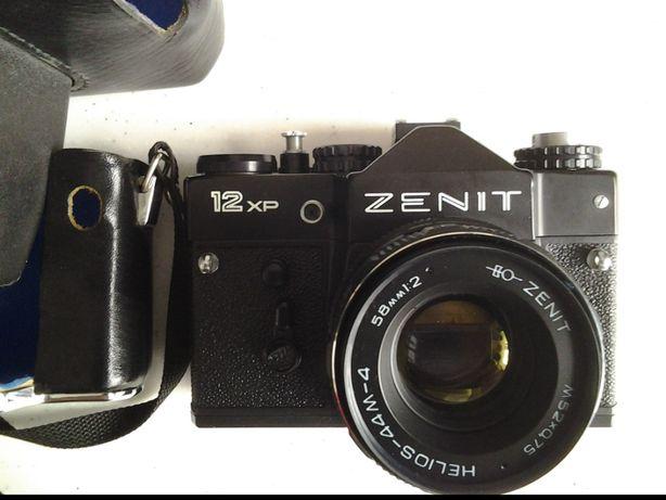 фотоаппарат Зенит12ХР