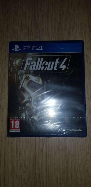 Gra Fallout 4 PS4 angielska wersja językowa