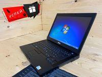 +Подарок! 2.80Ghz/5часов Надежный, металлический ноутбук Dell Делл